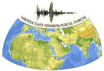 Middle East Seismological Forum (M.E.S.F)