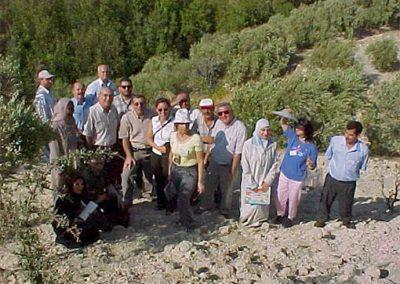 Syria September 2004